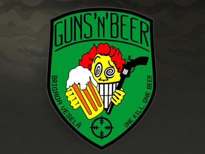 Guns'N'Beer