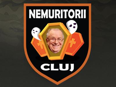 Nemuritorii Cluj